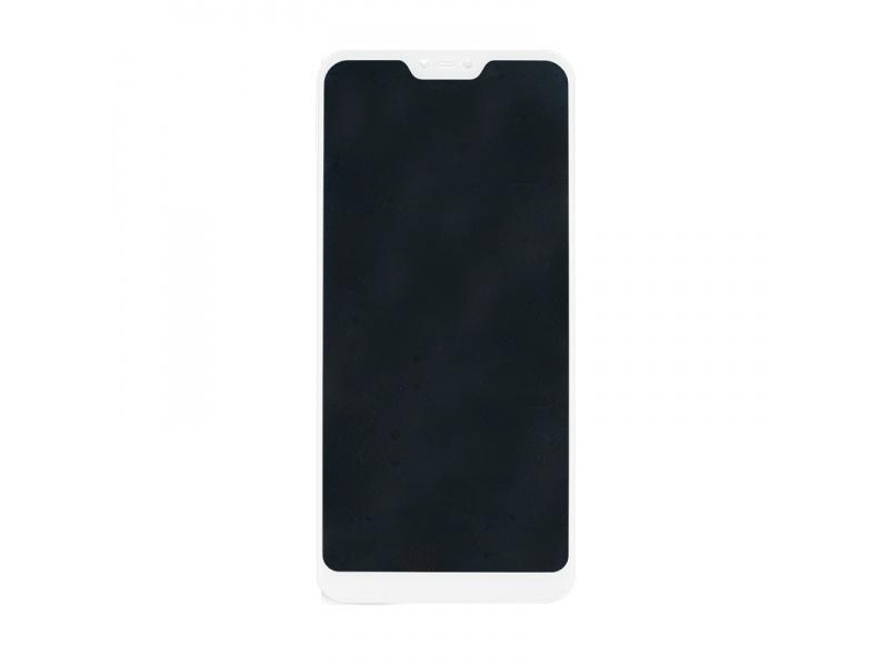 LCD + dotyk + rámeček pro Xiaomi Mi A2, black ( OEM )
