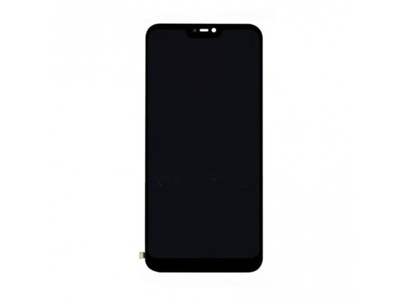 LCD + dotyková deska pro Xiaomi Mi A2 Lite, black ( OEM )