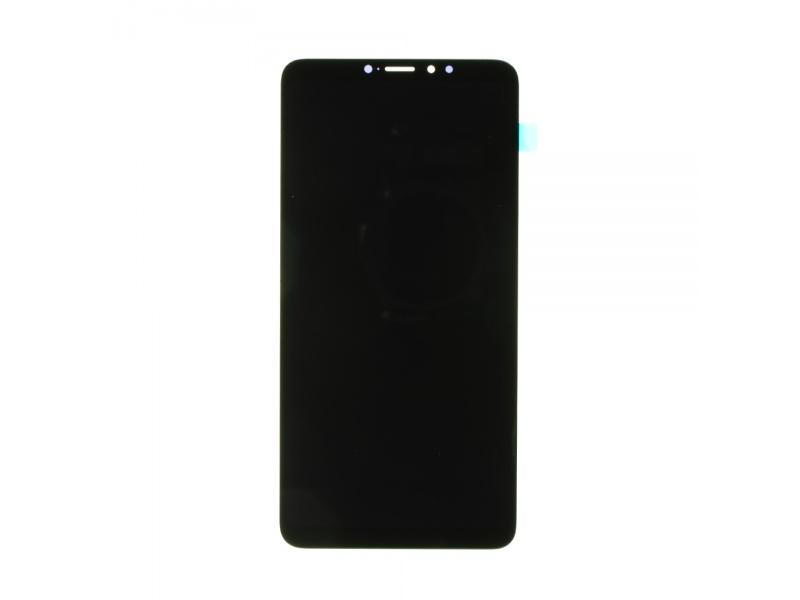 LCD + dotyková deska pro Xiaomi Mi Max 3, black ( OEM )