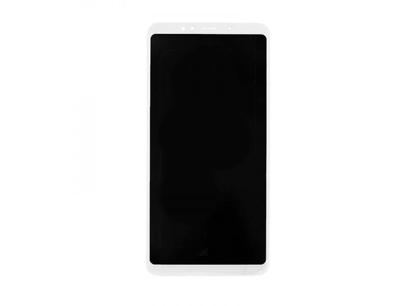 LCD + dotyková deska pro Xiaomi Mi A2, white ( OEM )