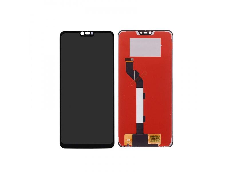 LCD + dotyková deska pro Xiaomi Mi 8 Lite, black ( OEM )