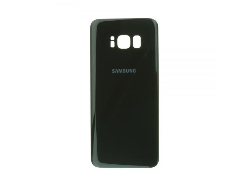 Kryt baterie Back Cover pro Samsung Galaxy S8, černá