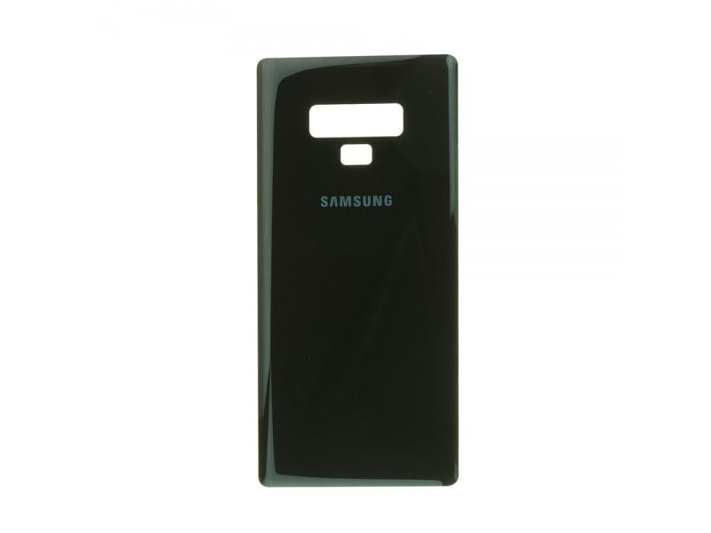 Kryt baterie Back Cover pro Samsung Galaxy Note 9, černá