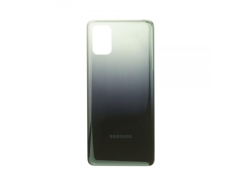 Kryt baterie Back Cover pro Samsung Galaxy M31s, černá