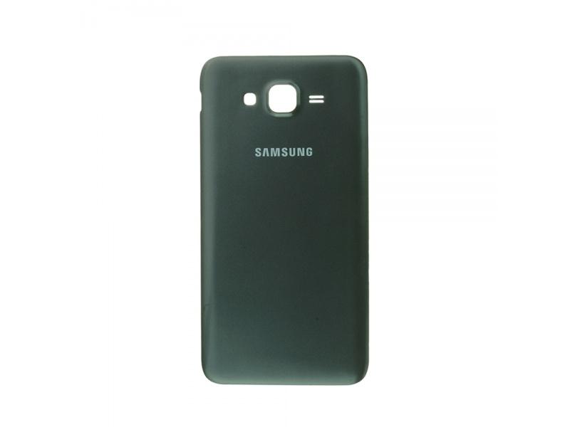Kryt baterie Back Cover pro Samsung Galaxy J7, černá