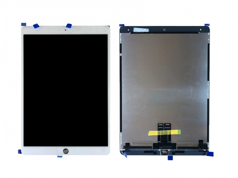 LCD + dotyková deska pro Apple iPad Pro 10.5, white