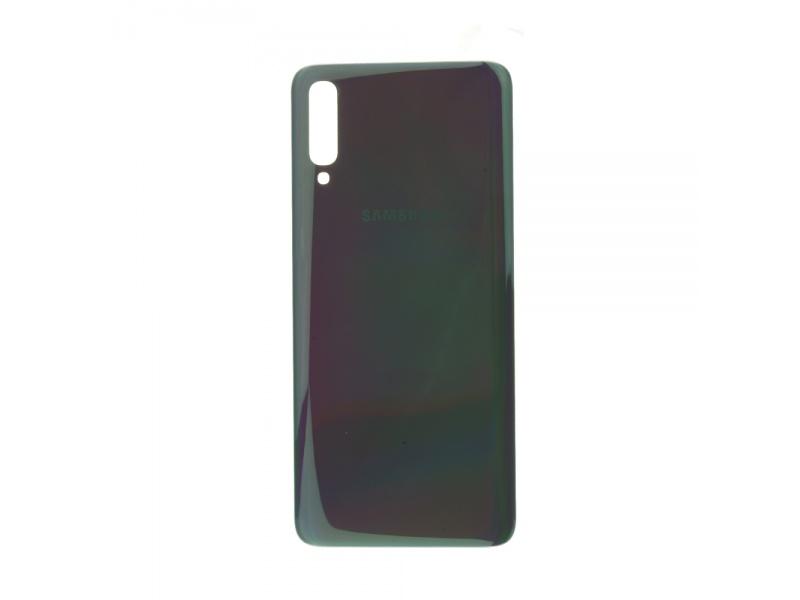 Kryt baterie Back Cover pro Samsung Galaxy A70, černá