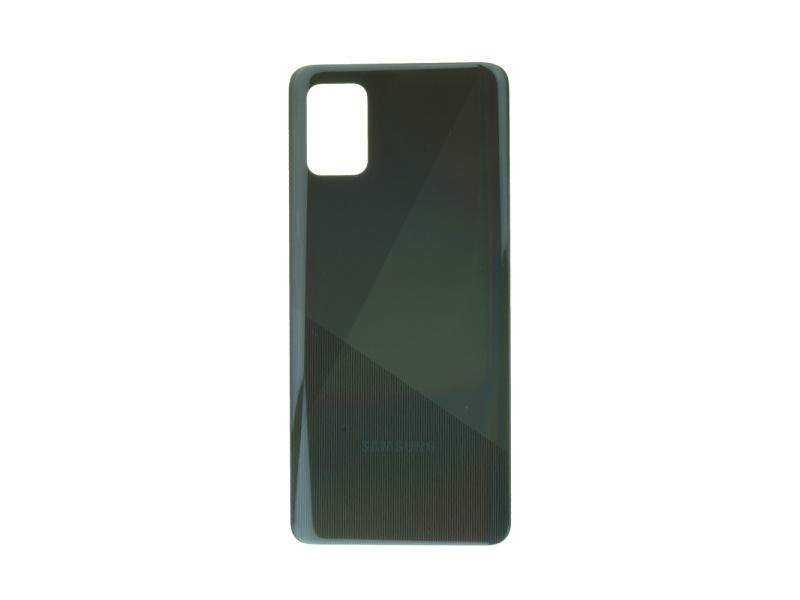 Kryt baterie Back Cover pro Samsung Galaxy A51, černá