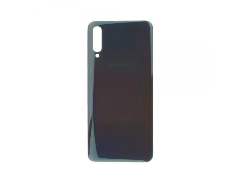 Kryt baterie Back Cover pro Samsung Galaxy A50, černá