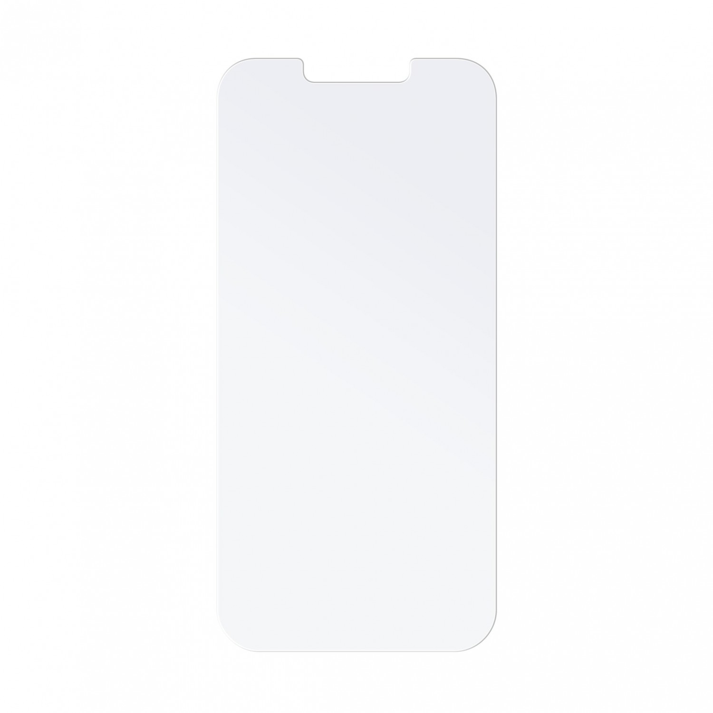 Ochranné tvrzené sklo FIXED pro Apple iPhone 13 Mini, čirá