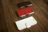 Flipové pouzdro FIXED FIT pro Apple iPhone 13 Pro Max, červená