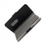 Flipové pouzdro FIXED Opus pro Apple iPhone 13 Pro Max, černá