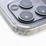 Zadní kryt FIXED MagPure s podporou Magsafe pro Apple iPhone 13, čirá