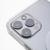 Zadní kryt FIXED MagPure s podporou Magsafe pro Apple iPhone 13 mini, čirá