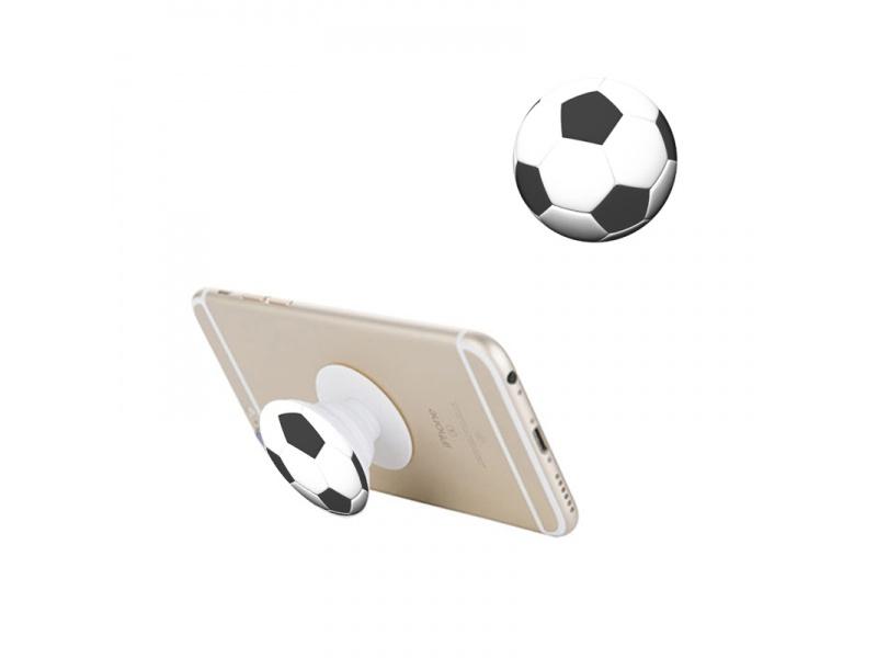 Držák na mobil PopSocket Mobile Phone Holder P086, bílá