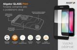 Ochranné tvrzené sklo ALIGATOR PRINT pro Xiaomi Redmi 9T, černá