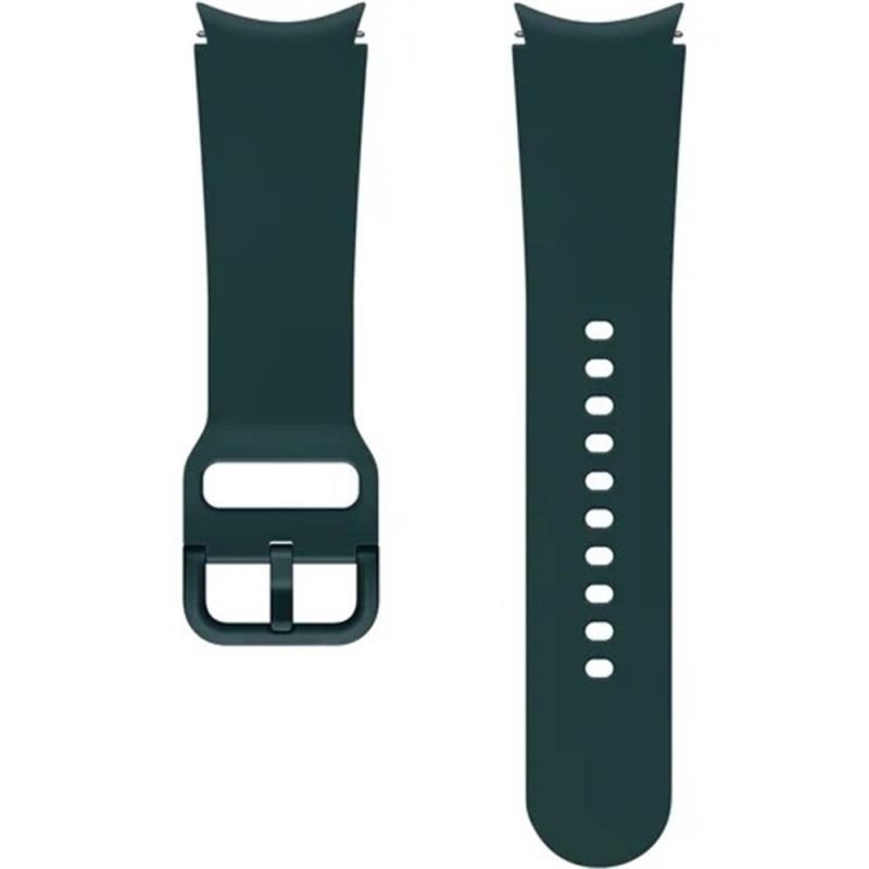 Sportovní řemínek Samsung ET-SFR86SGEGEU, velikost S/M 20mm, zelená