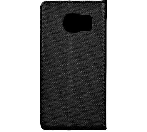 Flipové pouzdro Smart Magnet pro Samsung Galaxy S10+, černá