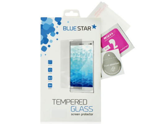 Tvrzené sklo Blue Star pro Samsung Galaxy A02s