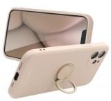 Zadní kryt Roar Amber pro Apple iPhone 13 mini, růžová