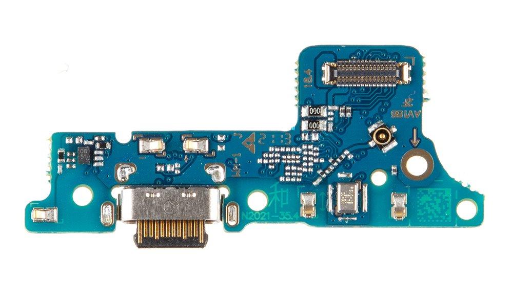 Nokia 5.4 Deska vč. Dobíjecího Konektoru