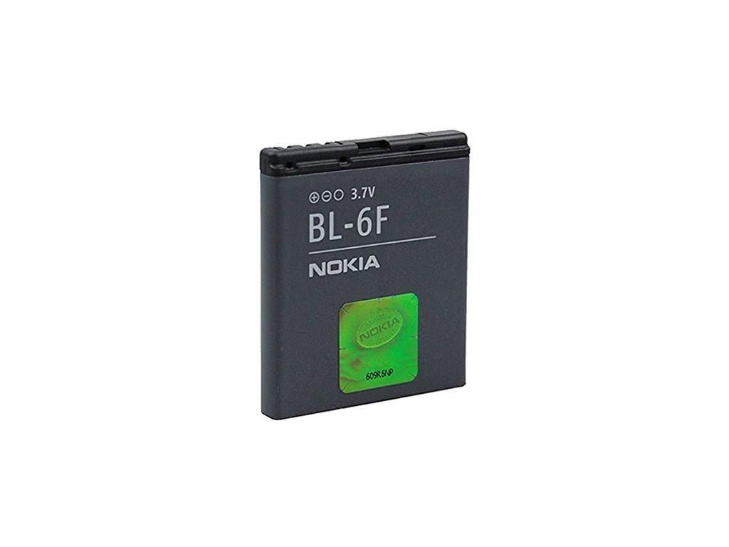Baterie Nokia BL-6F 1200mAh Li-Ion