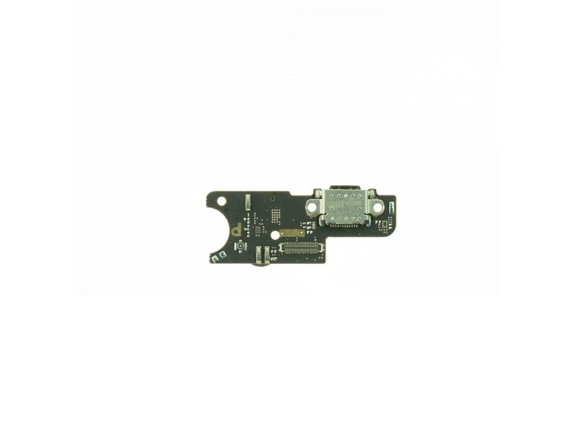 Xiaomi Pocophone F1 Nabíjecí Konektor + Mikrofon