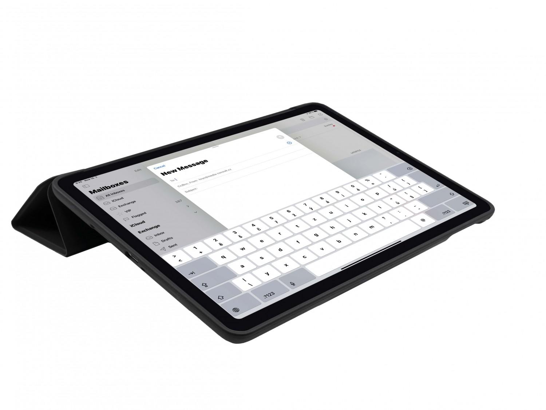 """FIXED Padcover flipové pouzdro pro Apple iPad Pro 11"""" (2020/2021), černá"""