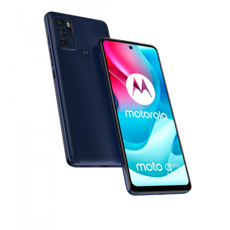 Motorola Moto G60s 4GB/128 Ink Blue
