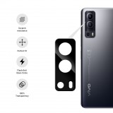 Ochranné sklo fotoaparátu FIXED pro Vivo Y72 5G