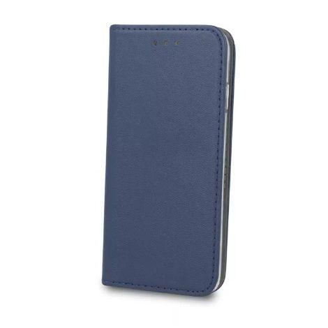 Flipové pouzdro Cu-be Platinum pro Samsung Galaxy A32, modrá