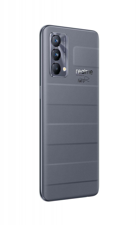 Realme GT Master 5G 6GB/128GB Voyager Grey