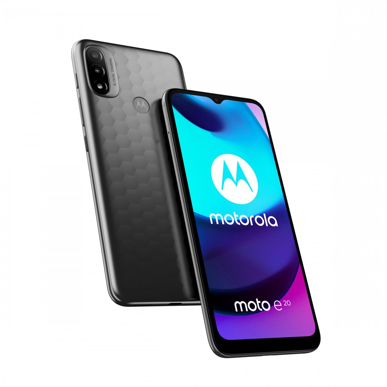 Motorola Moto E20 2GB/32GB Graphite