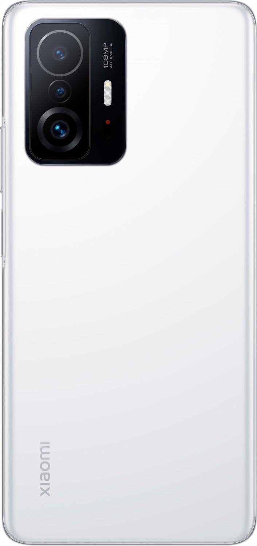 Xiaomi 11T 8GB/128GB bílá