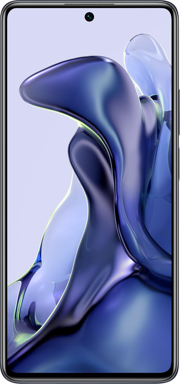 Xiaomi 11T (8GB/256GB) černá