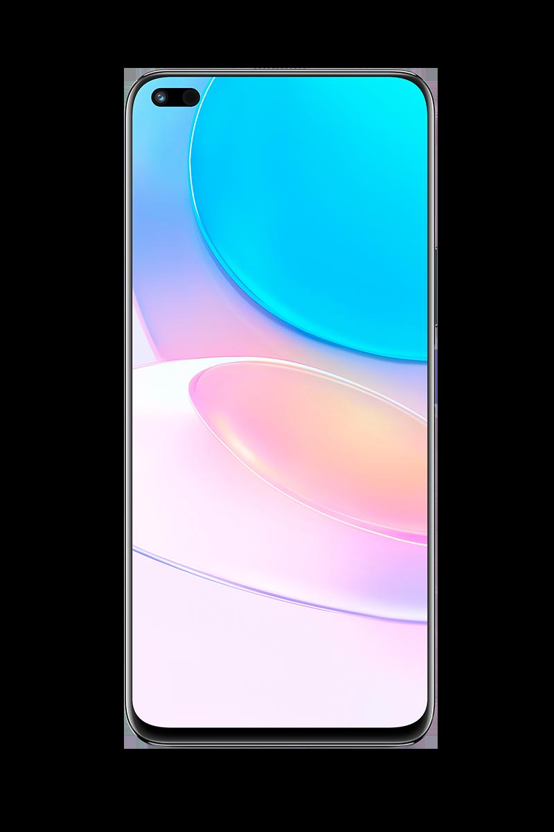 Huawei Nova 8i 6GB/128GB Moonlight Silver