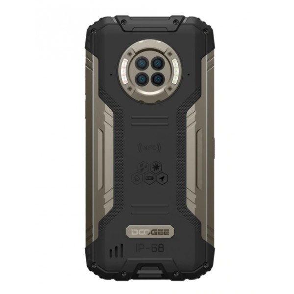 Doogee S96 Pro 8GB/8GB černá