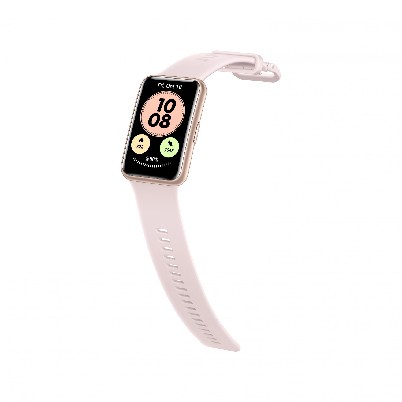 Huawei Watch Fit NEW Sakura Pink