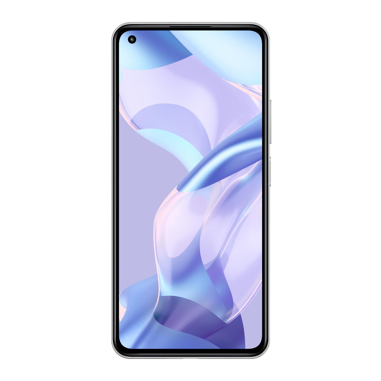 Xiaomi Mi 11 lite 5G NE 8GB/256GB bílá
