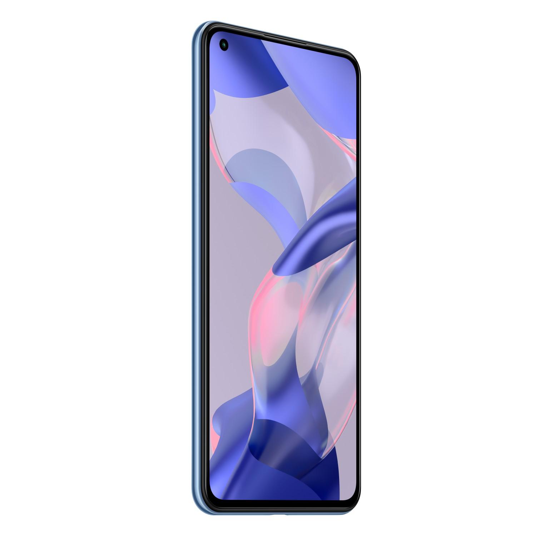 Xiaomi Mi 11 lite 5G NE 8GB/128GB modrá