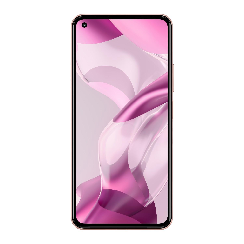 Xiaomi Mi 11 lite 5G NE 8GB/128GB růžová