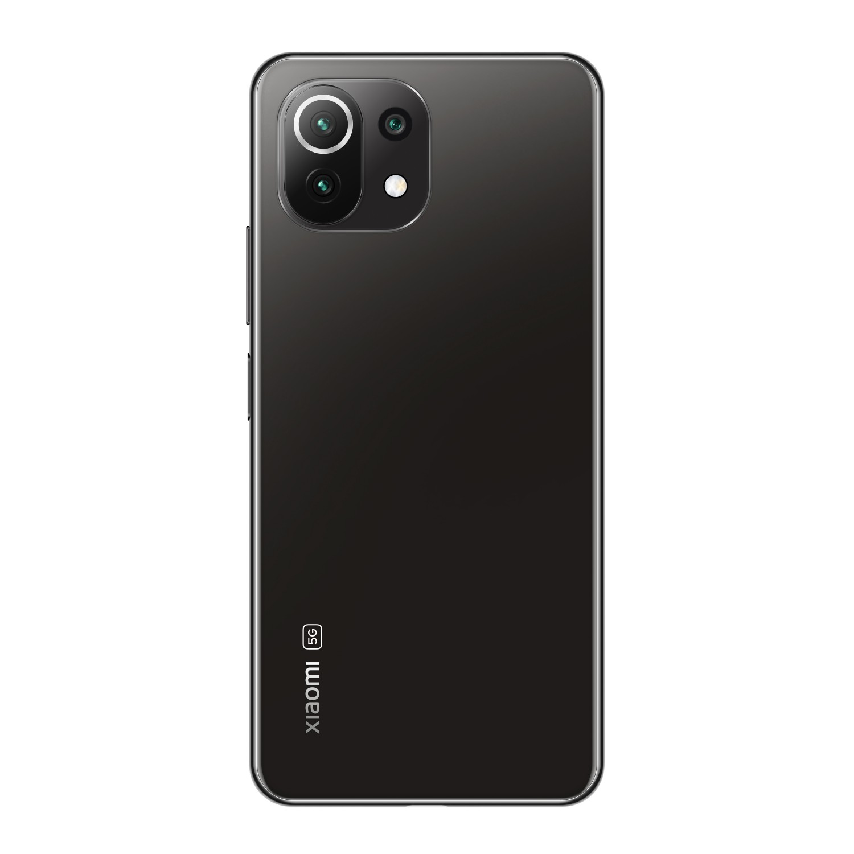 Xiaomi 11 lite 5G NE 6GB/128GB černá