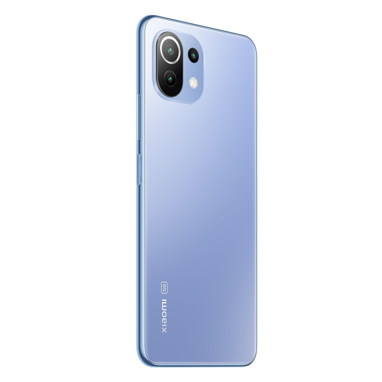 Xiaomi 11 lite 5G NE 6GB/128GB modrá