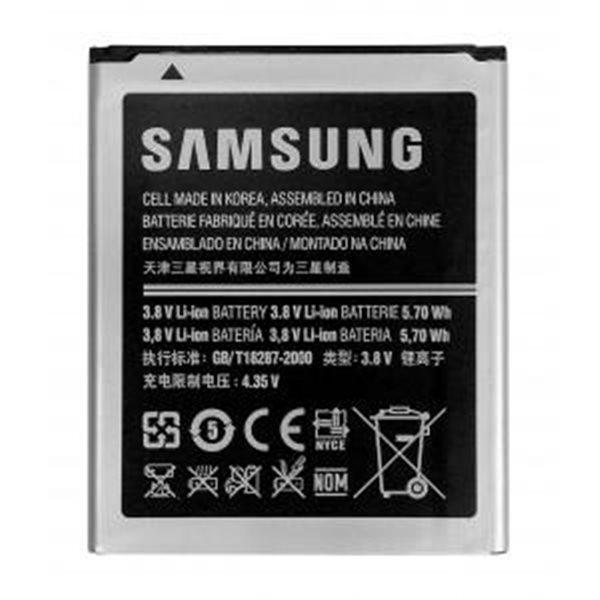 Originální Li-Ion baterie Samsung EB-L1M7FLU NFC 1500mAh (EU Blister)