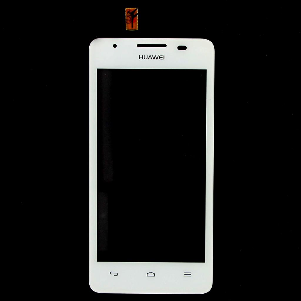 Dotyková Deska pro Huawei Ascend G510, White