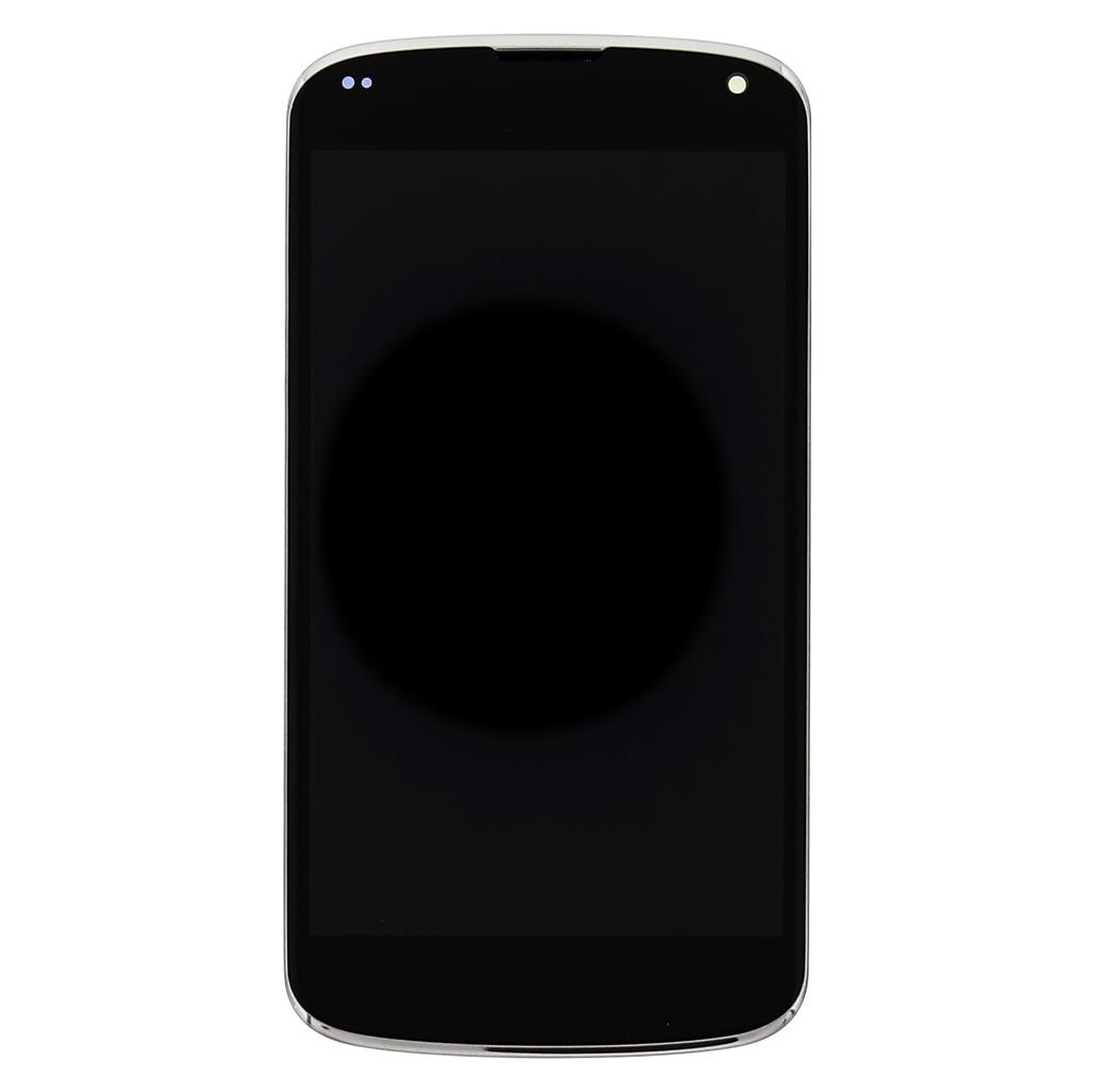 LCD + dotyková deska LG Nexus 5, black