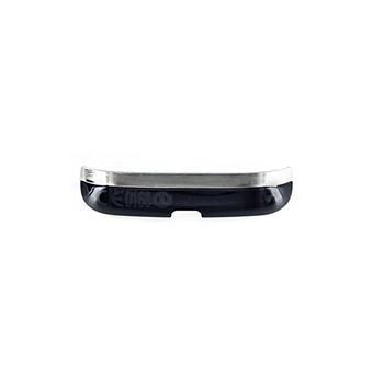 Zadní kryt baterie pro Samsung Galaxy S4 Zoom, Black - VÝPRODEJ!!