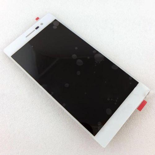 LCD + dotyková deska Huawei P7, white OEM