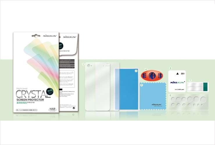 Nillkin Super Clear Ochranná Folie pro Samsung SM-A500 Galaxy A5