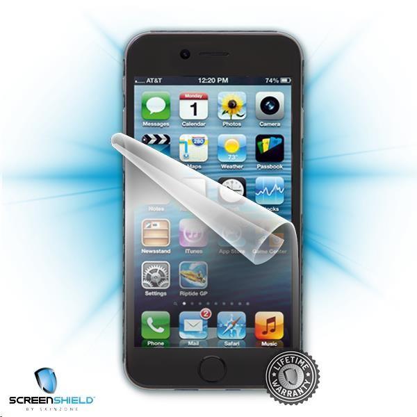 Folie na displej ScreenShield pro Apple iPhone 6